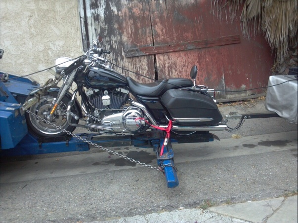 west hollywood towing